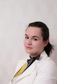 В МВД РФ назвали причину включения Тихановской в список разыскиваемых лиц