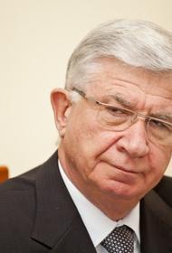 Владимир Евланов провёл онлайн-приём граждан