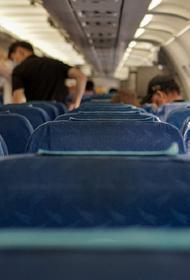 В российских самолетах установят видеонаблюдение