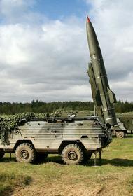Азербайджан заявил об ударе Армении из ракетной системы «Точка-У» по городу Барде