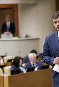 Морозов заявил, что бюджет здравоохранения необходимо удержать по ключевым позициям