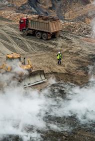 Компания «Промрекультивация» заявила о снижении выбросов Коркинского разреза
