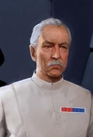 Он предал Республику. Об адмирале Юларене из вселенной «Звёздные войны»