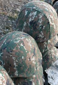 Азербайджан и Армения хотят договориться о перемирии, для того чтобы собрать тела погибших солдат