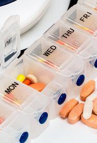 Глава подмосковного Минздрава: Заболевших коронавирусом бесплатно обеспечат «Фавипиравиром»