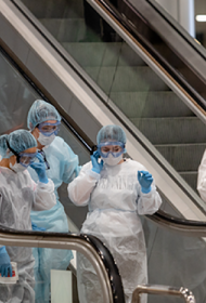 Латвийский врач: Коронавирус может быть «длинным»