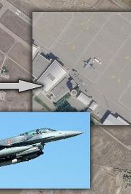 Алиев подтвердил присутствие турецкой военной авиации в Азербайджане