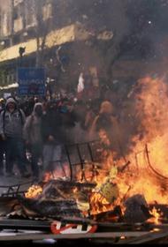 Хаос и революция. Киргизия на грани гражданской войны