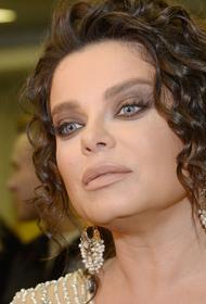 Наташа Королева ответила на очередной скандал с участием её мужа и Анастасии Шульженко