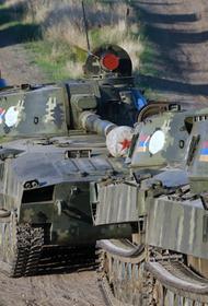 ВС Азербайджана понесли неприемлемо серьезные потери в Карабахе