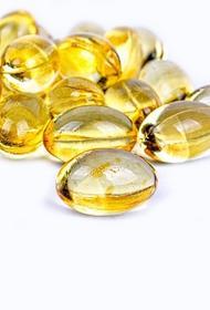 Врач Малоземов сообщил, что витамин D помогает организму противостоять COVID-19