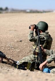 Дроны ВКС РФ следят в Сирии за рассекреченными лагерями подготовки боевиков для войны в Карабахе