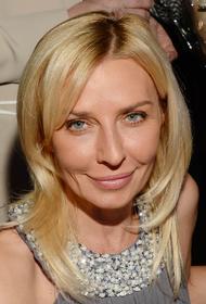Татьяна Овсиенко опровергла слухи о том, что возлюбленный поднимает на неё руку