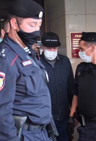 Мосгорсуд рассмотрит жалобу Ефремова на приговор