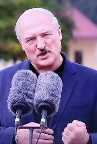 Лукашенко заявил, что «гарантией выживания» Белоруссии является только внутренняя стабильность
