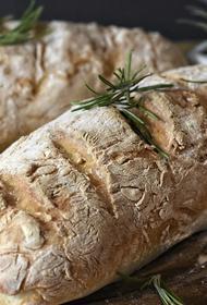Власти Сицилии запретили выпекать хлеб в первое и третье воскресенье месяца