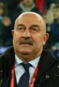 Главный тренер сборной России по футболу Черчесов рассказал о ситуации с коронавирусом COVID-19 в команде