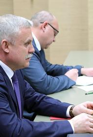Глава ОДКБ оценил вероятность участия организации в ситуации в Киргизии
