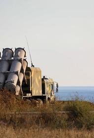 Противокорабельные ракетные комплексы ЧФ находятся в боевой готовности