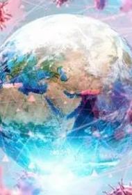 Коронавирус заразил уже более 36 миллионов человек по всему миру