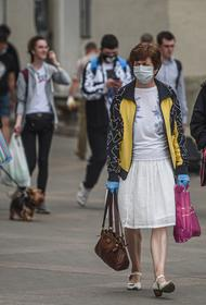 Вирусолог Альтштейн назвал сроки пика заболеваемости коронавирусом