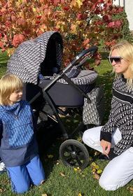 Коляска за полмиллиона, а сколько же Рудковская и Плющенко заплатили суррогатной матери за сына?
