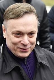 Андрей Разин посоветовал супругу Кудрявцевой «бежать»