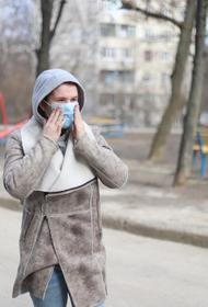 Британские ученые  выявили три новых возможных симптома коронавируса