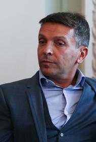 Актер Леонид Барац счастлив: родился сын