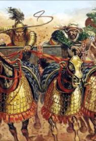 Софенское царство до Великой Армении