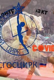 Росгосцирк выгоняет на улицу редких экзотических животных