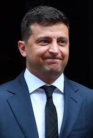 TГ-канал «Картель»: Зеленского могут вынудить уйти с поста главы Украины в конце 2020-го