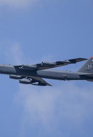 AntiWar: полеты бомбардировщиков США у границ России могут привести к новой мировой войне