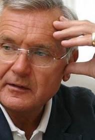 Экс-министр иностранных дел Латвии: Если бы Путин хотел кого-то, извините, «замочить», то мало бы не показалось