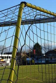 В Дагестане подростка придавило футбольными воротами