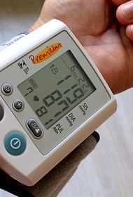 Врач-терапевт Водовозов назвал методики снижения давления без таблеток