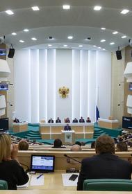 Сенатор Джабаров назвал продление ЕС санкций по делу Скрипалей незаконным