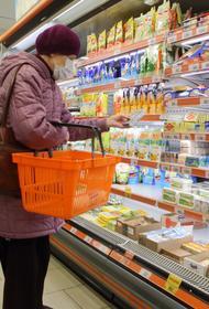 Роспотребнадзор проверит информацию о выдаче использованных масок в магазине Нижнего Тагила