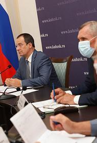 Реализация программы капремонта на Кубани должна ускориться