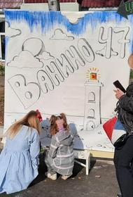 Почти 7 миллионов рублей стоила реконструкция площади в Ванино