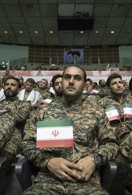 Командир КСИР Нойе Егдам заявил о готовности Ирана воевать в Карабахе с террористами