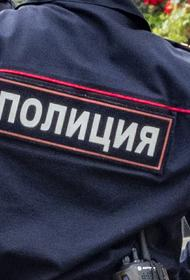 Источник в правоохранительных органах: в Москве отец забрал ребенка у матери и скрылся