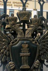 Госдума приняла в первом чтении президентские поправки в закон о прокуратуре