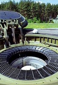 В составе российских РВСН три ракетные армии