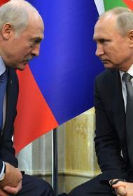 Александр Лукашенко не считает похожими события в Киргизии и Белоруссии