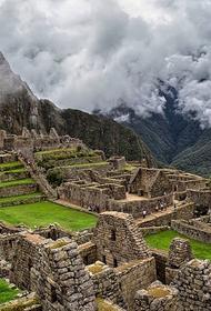 Мачу-Пикчу открыли специально для японского туриста, который ждал посещения города инков с марта