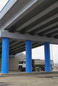 В поселке Залари состоялось открытие путепровода через железную дорогу