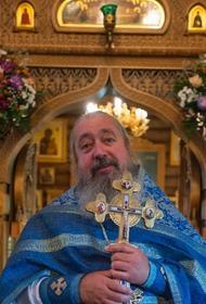 В Москве священник Дмитрий Арзуманов скончался от осложнений из-за коронавируса COVID-19