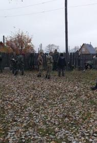 Жители деревни рассказали подробности о погибших при стрельбе в Нижегородской области