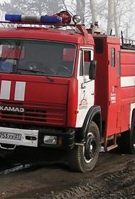 В Архангельске пожарная машина насмерть сбила ребенка на самокате
